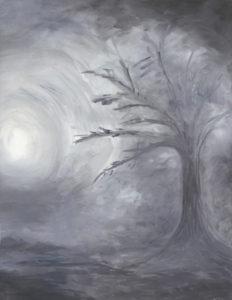 Winter-Gray